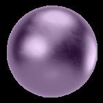 boule violette